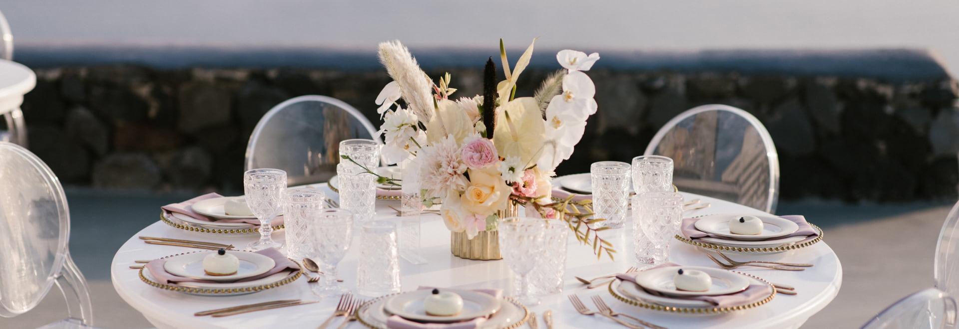 Wedding Wish - Wedding Services in Santorini