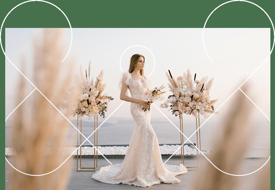 Wedding Wish - Wedding Planner | Santorini